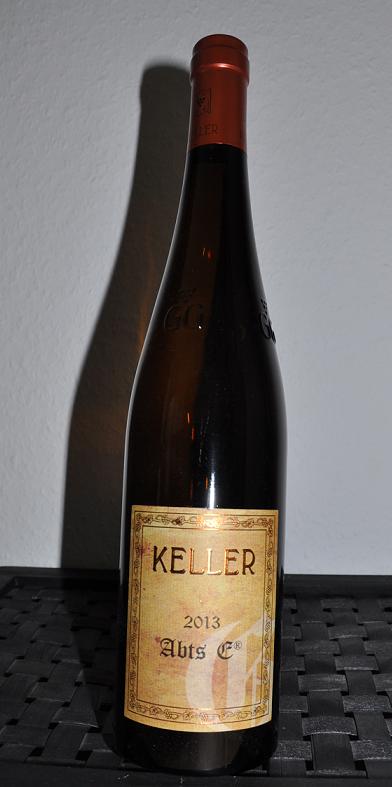 2013 Keller Abts E