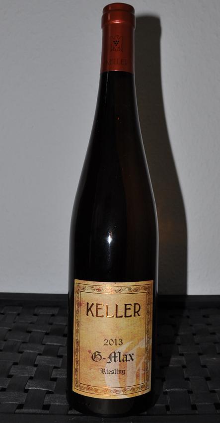 2013 Keller G-Max